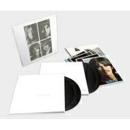 【送料無料】 Beatles ビートルズ / Beatles White Album 50周年記念盤 デラックスエディション【帯付き仕様】【2018年ステレオ・ミックス】(4枚組アナログレコード) 【LP】