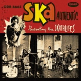 Skatalites スカタライツ / Ska Authentic <紙ジャケット> 【CD】