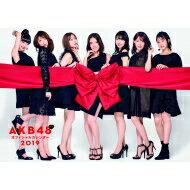 【送料無料】 AKB48グループ オフィシャルカレンダー2019 / AKB48 【本】