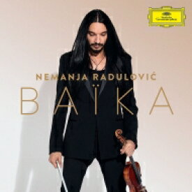 ネマニャ・ラドゥロヴィチ / バイカ〜ハチャトゥリアン:ヴァイオリン協奏曲、リムスキー=コルサコフ:シェエラザード(弦楽合奏版)、他 ネマニャ・ラドゥロヴィチ、イスタンブール・フィル、他 輸入盤 【CD】