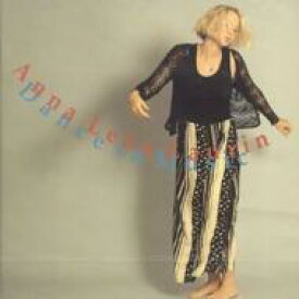 Anna Lena Laurin / Dance In Music 輸入盤 【CD】