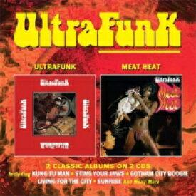Ultrafunk / Ultrafunk / Meat Heat 輸入盤 【CD】