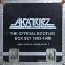 【送料無料】 Alcatrazz アルカトラス / Official Bootleg Boxset 1983-1986 (6CD) 輸入盤 【CD】