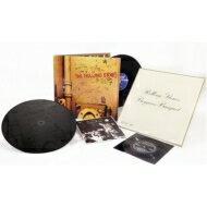 【送料無料】 Rolling Stones ローリングストーンズ / Beggars Banquet 50周年記念盤【通常輸入盤】(180グラム重量盤レコード+12インチシングル+ソノシート)【計3枚組】 【LP】