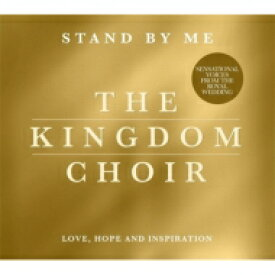 Kingdom Choir / Stand By Me 輸入盤 【CD】