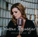 Simone (Simone Kopmajer) シモーヌ / Spotlight On Jazz (アナログレコード) 【LP】