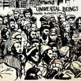 Makaya Mccraven / Universal Beings (2枚組アナログレコード) 【LP】