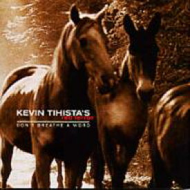 Kevin Tihista's Red Terror / Don't Breathe A Word 輸入盤 【CD】