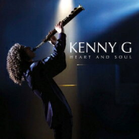 Kenny G ケニージー / Heart And Soul 【SHM-CD】