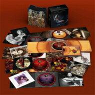 【送料無料】 Kate Bush ケイトブッシュ / Remastered Part 1 (7CD BOX) 輸入盤 【CD】