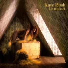 Kate Bush ケイトブッシュ / Lionheart (2018 Remaster) (180グラム重量盤レコード) 【LP】