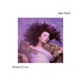 Kate Bush ケイトブッシュ / Hounds Of Love (2018 Remaster) (180グラム重量盤レコード) 【LP】