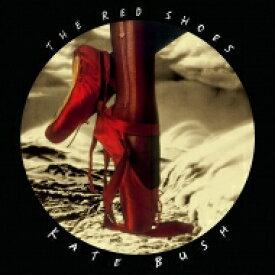 【送料無料】 Kate Bush ケイトブッシュ / Red Shoes (2018 Remaster) (2枚組 / 180グラム重量盤レコード) 【LP】