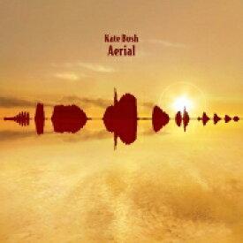 【送料無料】 Kate Bush ケイトブッシュ / Aerial (2018 Remaster) (2枚組 / 180グラム重量盤レコード) 【LP】