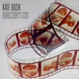 【送料無料】 Kate Bush ケイトブッシュ / Director's Cut (2018 Remaster) (2枚組 / 180グラム重量盤レコード) 【LP】