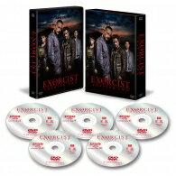 【送料無料】 エクソシスト シーズン2 孤島の悪魔 DVDコレクターズBOX 【DVD】