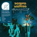 Uriah Heep ユーライアヒープ / Demons & Wizards (2017 REMASTER) 輸入盤 【CD】