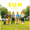 【送料無料】 noovy / SUN 【CD】