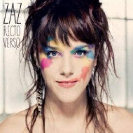 【送料無料】 ZAZ ザーズ / Recto Verso (2枚組アナログレコード / 2ndアルバム) 【LP】