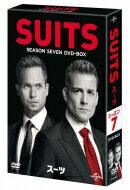 【送料無料】 SUITS / スーツ シーズン7 DVD-BOX 【DVD】