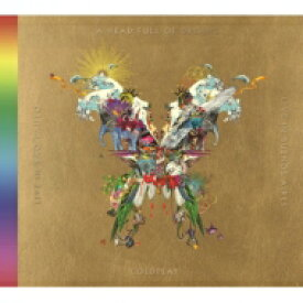 【送料無料】 Coldplay コールドプレイ / LIVE IN BUENOS AIRES / LIVE IN SAO PAULO / HEAD FULL OF DREAMS (2CD+2DVD) 【CD】