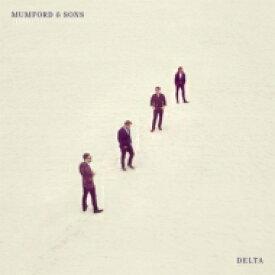 Mumford & Sons マムフォードアンドサンズ / Delta 輸入盤 【CD】