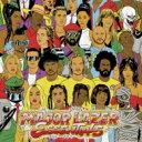 【送料無料】 Major Lazer / Essentials (3枚組アナログレコード) 【LP】