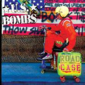 Us Bombs / Road Case 輸入盤 【CD】