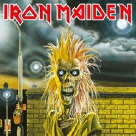 IRON MAIDEN アイアンメイデン / Iron Maiden: 鋼鉄の処女 (ザ スタジオ コレクション リマスタード) 【CD】