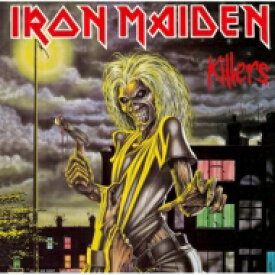 IRON MAIDEN アイアンメイデン / Killers (ザ スタジオ コレクション リマスタード) 【CD】