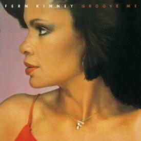 Fern Kinney / Groove Me 【CD】