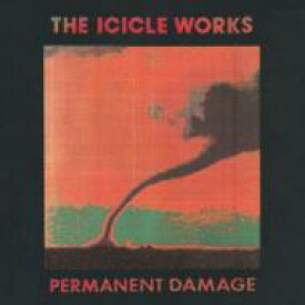 Icicle Works / Permanent Damage 輸入盤 【CD】