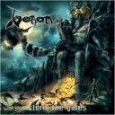 Venom ベノム / Storm The Gates 輸入盤 【CD】