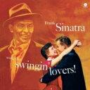 Frank Sinatra フランクシナトラ / Songs For Swingin' Lovers (カラーヴァイナル仕様 / 180グラム重量盤レコード / w…