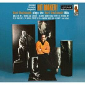 Burt Bacharach バートバカラック / Hit Maker (アナログレコード) 【LP】