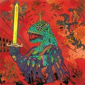 【送料無料】 King Gizzard & The Lizard Wizard / 12 Bar Bruise (アナログレコード) 【LP】