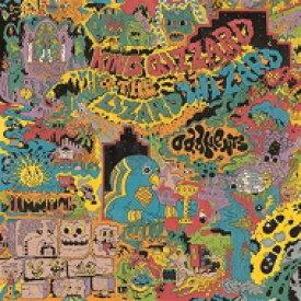 【送料無料】 King Gizzard & The Lizard Wizard / Oddments (アナログレコード) 【LP】
