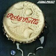 Judas Priest ジューダスプリースト / Rocka Rolla 【LP】