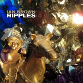 Ian Brown イアンブラウン / Ripples 輸入盤 【CD】