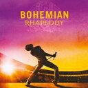 Queen クイーン / ボヘミアン・ラプソディ Bohemian Rhapsody オリジナルサウンドトラック (2枚組アナログレコード) 【LP】