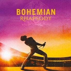 【送料無料】 Queen クイーン / ボヘミアン・ラプソディ Bohemian Rhapsody オリジナルサウンドトラック (2枚組アナログレコード) 【LP】
