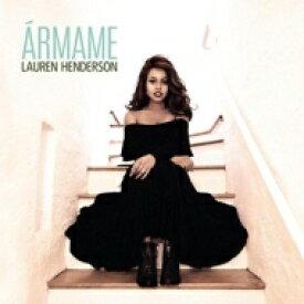 【送料無料】 Lauren Henderson / Armame 輸入盤 【CD】