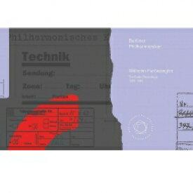 【送料無料】 ヴィルヘルム・フルトヴェングラー&ベルリン・フィル 帝国放送局(RRG)アーカイヴ 1939-45(22SACD) 【SACD】