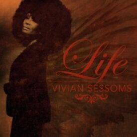 【送料無料】 Vivian Sessoms / Life 【CD】