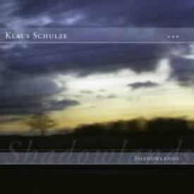 【送料無料】 Klaus Schulze クラウスシュルツェ / Shadowlands (3枚組アナログレコード) 【LP】