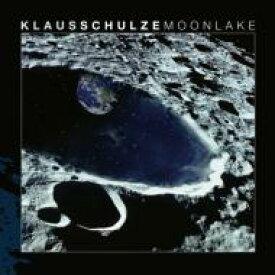 【送料無料】 Klaus Schulze クラウスシュルツェ / Moonlake (3枚組アナログレコード) 【LP】