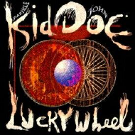 Kid Doe (Particle Kid / John Doe) / Lucky Wheel【2018 RECORD STORE DAY BLACK FRIDAY 限定盤】(アナログレコード) 【LP】