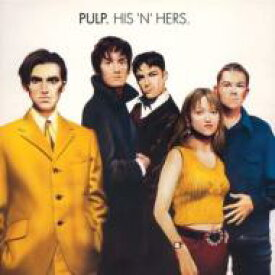 Pulp / His 'n' Hers 輸入盤 【CD】