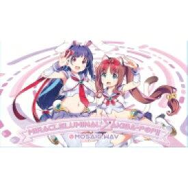 【送料無料】 Mosaic.wav モザイクウェブ / MiracleluminalΣAKIBA-POP!! 【初回限定盤】 【CD】