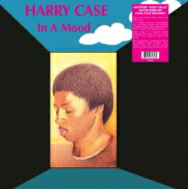 Harry Case / In A Mood (アナログレコード / Cool Cult) 【LP】